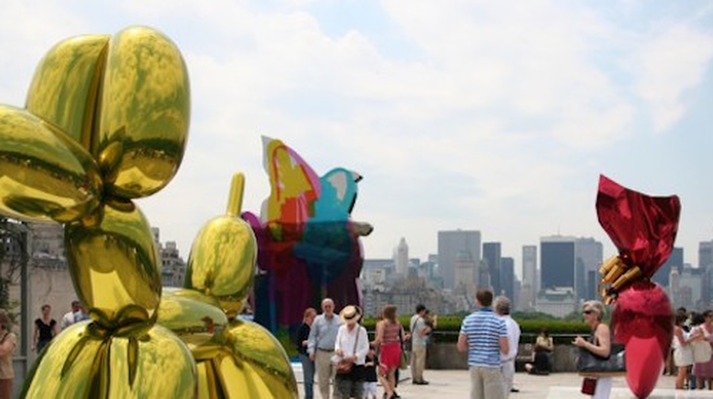An Art Lover's Guide To New York City