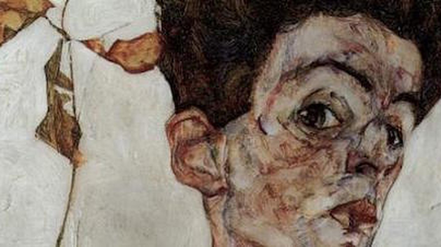 Erotic & Grotesque: 9 Essential Paintings By Egon Schiele