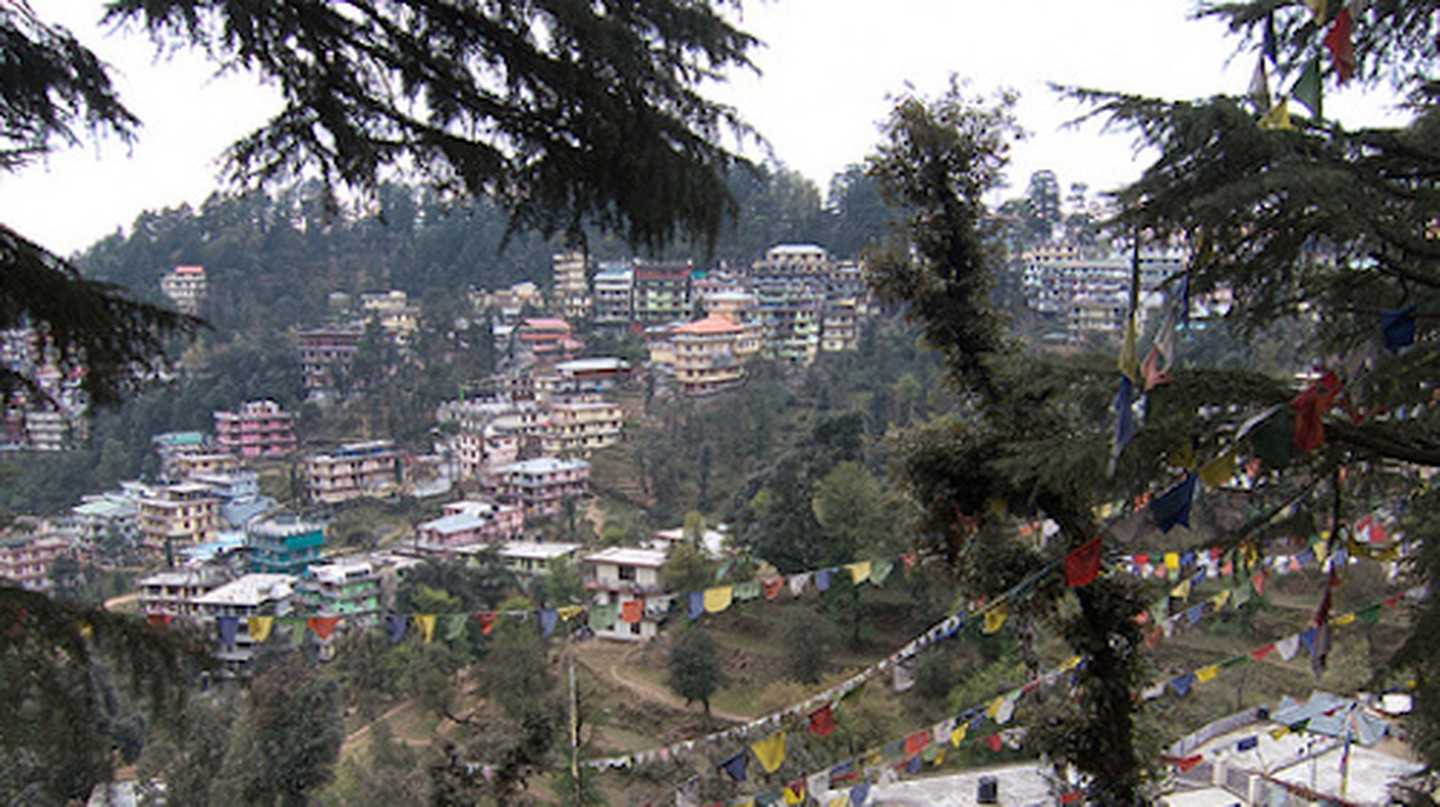 The Best Places To Eat In McLeod Ganj, India