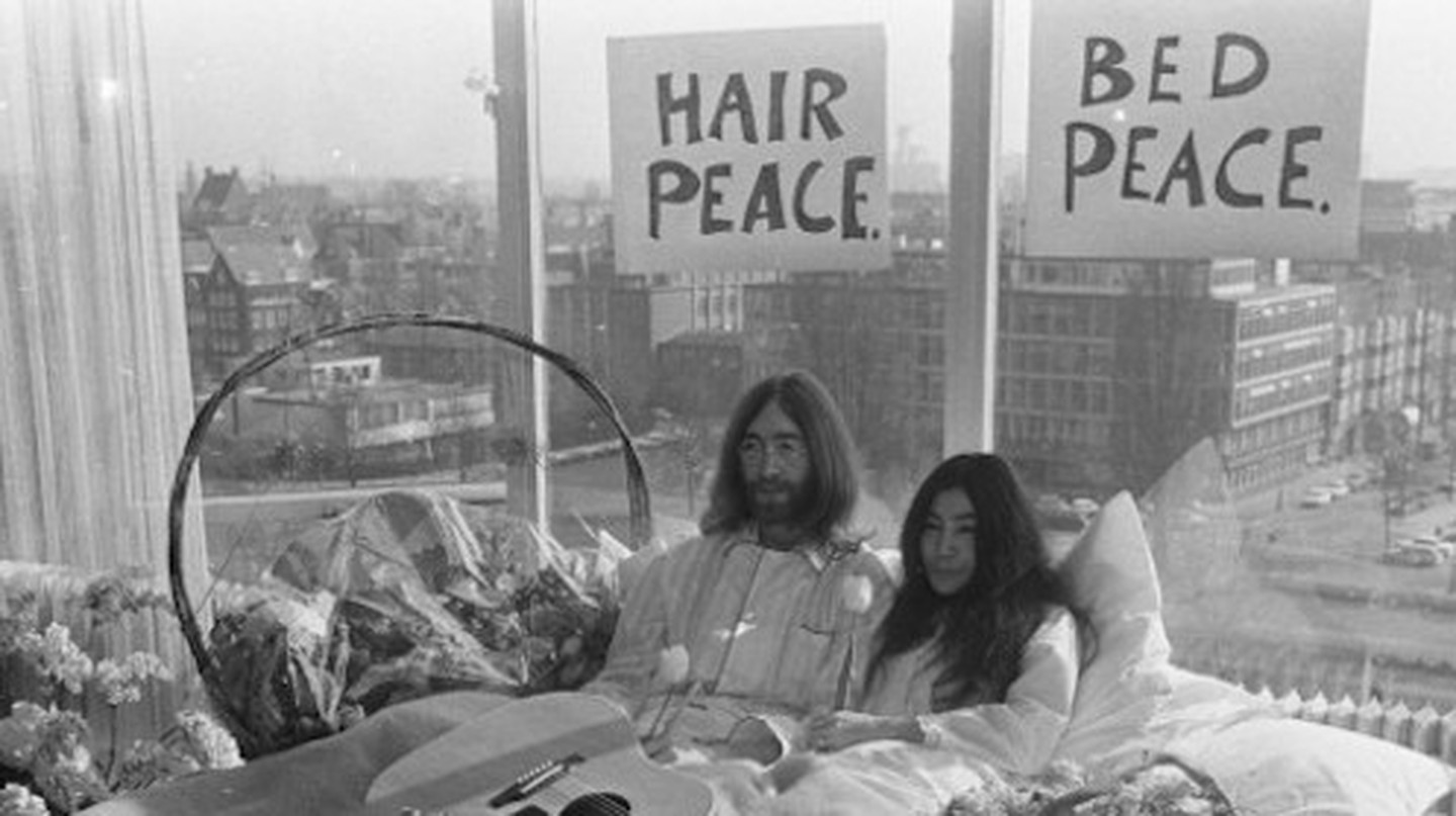 The Top 10 Artworks By Yoko Ono