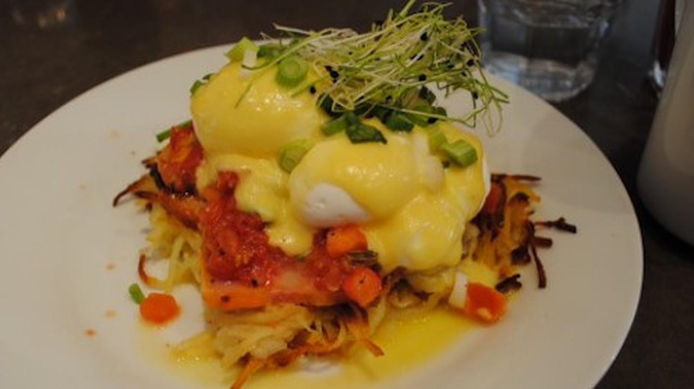 Top 10 Brunch And Breakfast Spots In Riverdale, Toronto