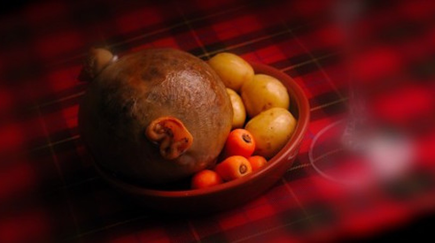 Why Do We Celebrate Burns Night?