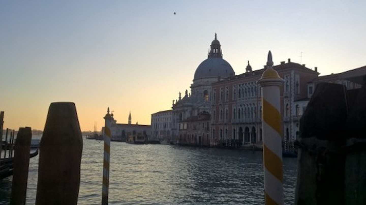 Discovering The Byways Of Venice, Italy