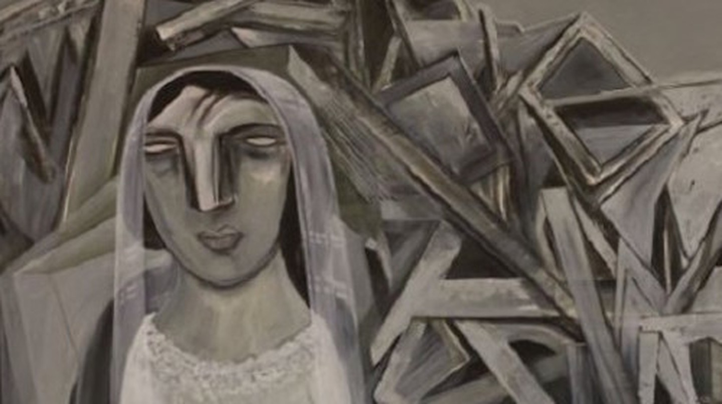 Enduring Spirit: Art And Culture In Syria Today