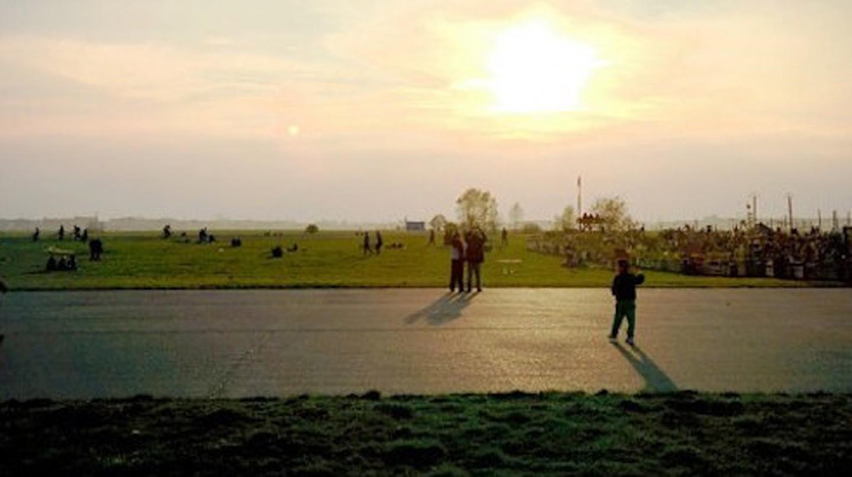 Best Outdoors Activities In Tempelhof, Berlin