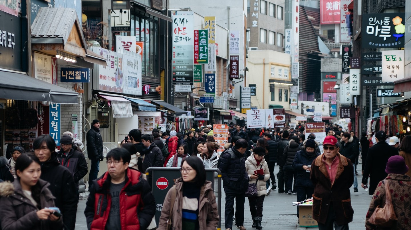 The Top 10 Things To Do In Insadong, South Korea