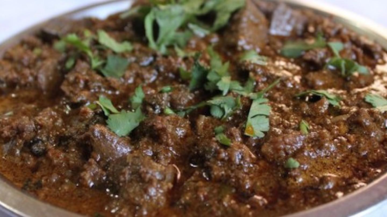 Mince Meat l ©  Bhushan Bawankule