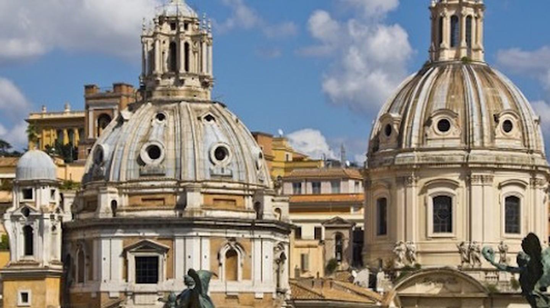 Rome | © Bert Kaufman/Flickr