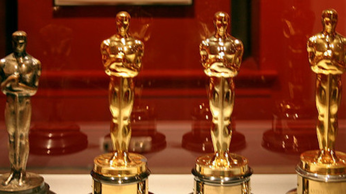 Best Actress Academy Awards | © Cliff/Flickr