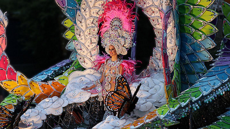 Carnival of Santa Cruz de Tenerife | © Philippe Teuwen/Flickr