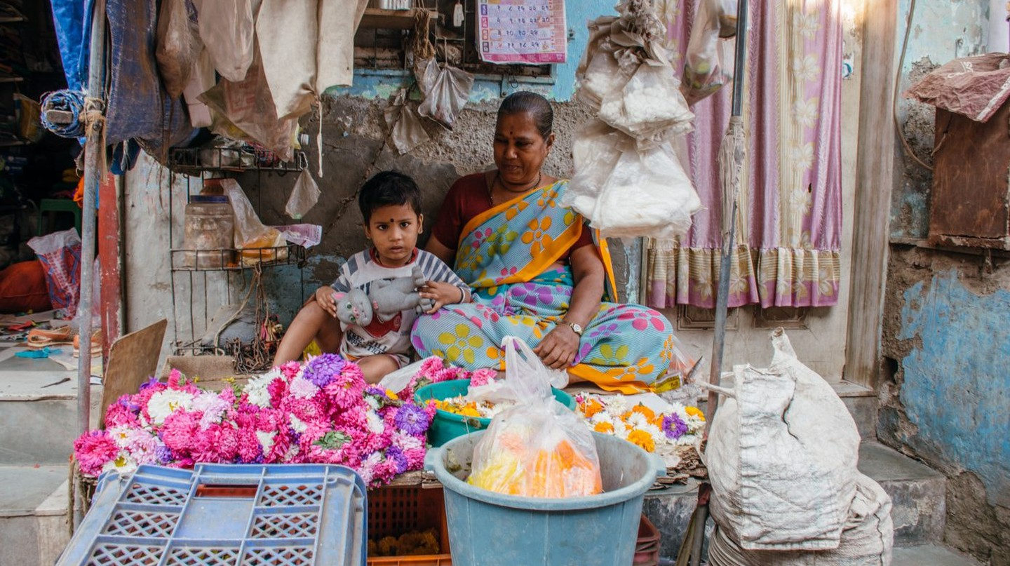 Dharavi, India Is More Than Asia's Largest Slum