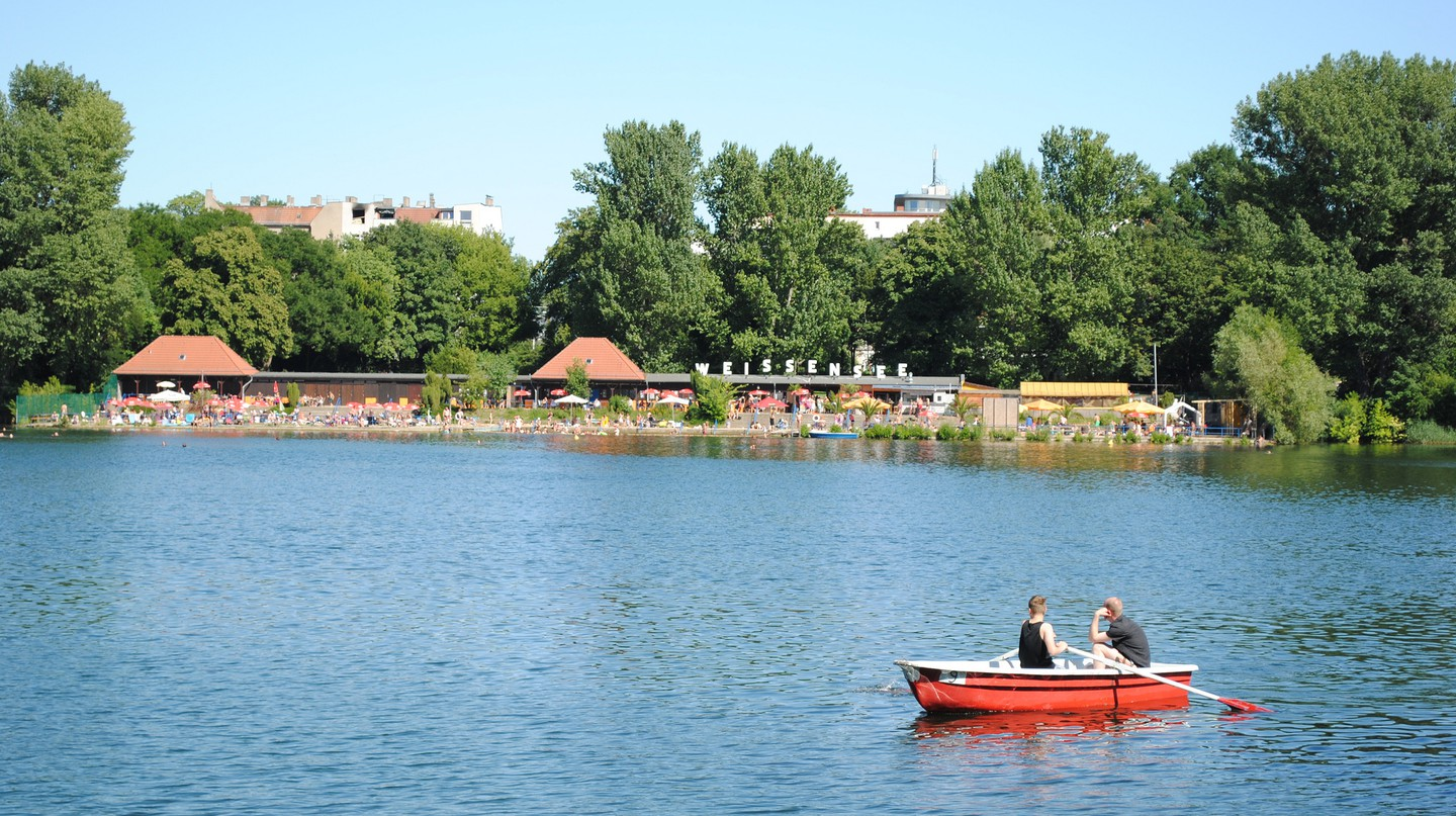 What To Do And See In Weißensee