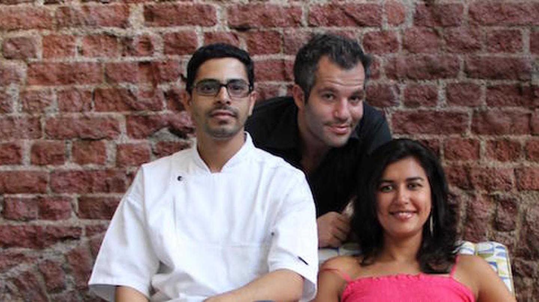Meet The Founder Of Café Zoe, Mumbai, Tarini Mohindar