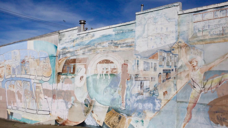 Forgetting OJ Simpson In San Francisco's Potrero Hill