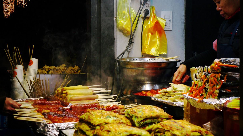 Street Food | © travel oriented / Flickr
