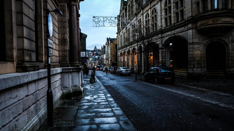 Lancaster | © .zaim./Flickr