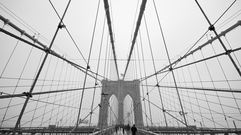 Brooklyn Bridge [Explore]   © Clément Belleudy/Flickr