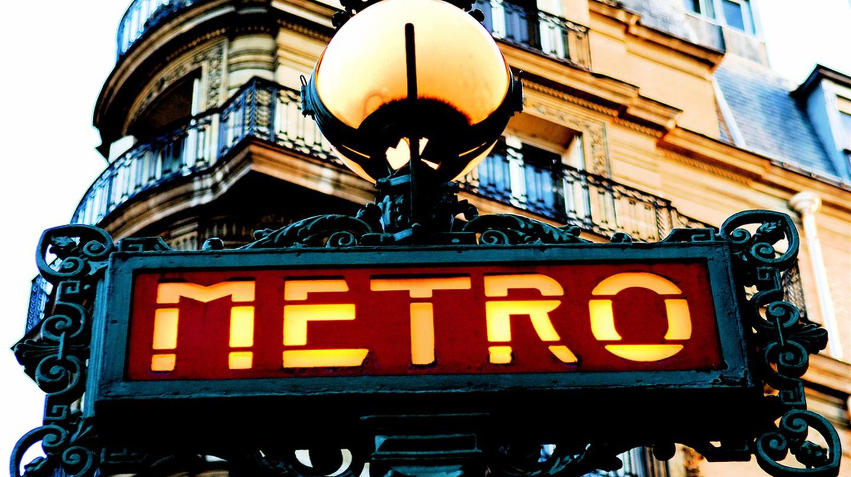 Paris | © Pedro Ribeiro Simões/Flickr