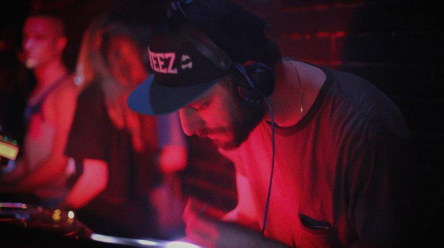 Top DJs To Watch Out For In Tel Aviv