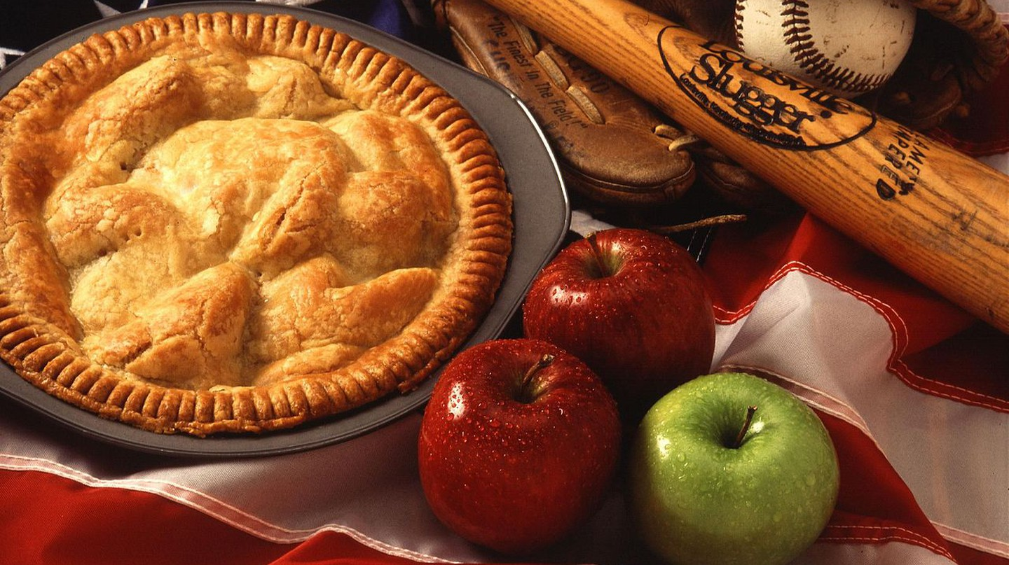 Apple Pie | © Scott Bauer, U.S. Department of Agriculture/WikiCommons
