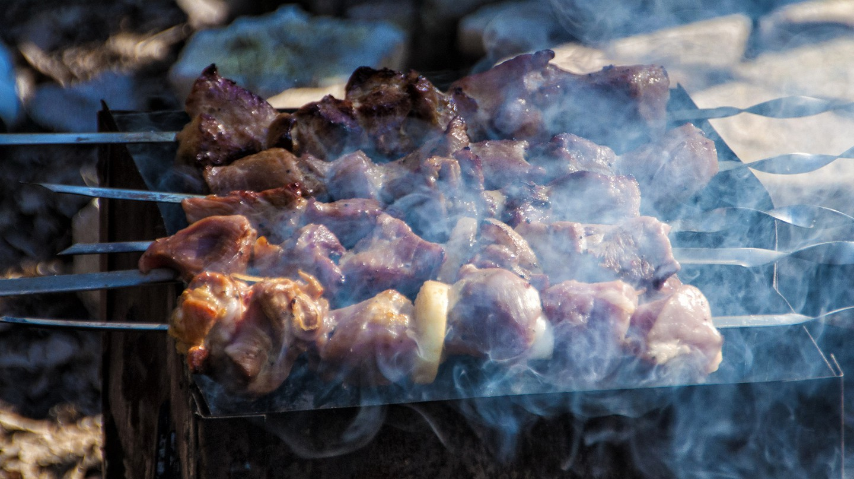 Kebabs |  © Artur Potosi