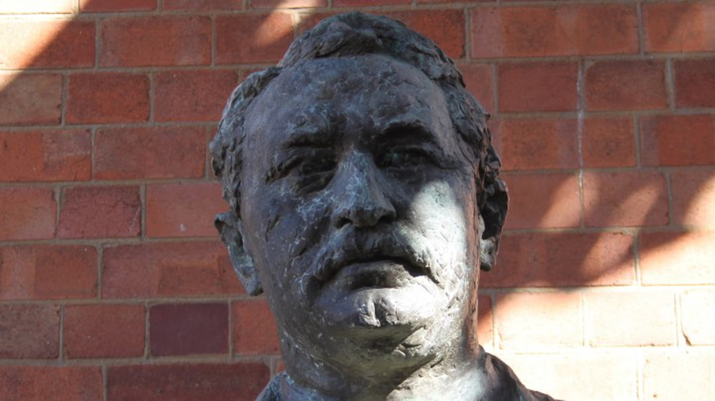Who Was Cape Town's Cecil Rhodes?
