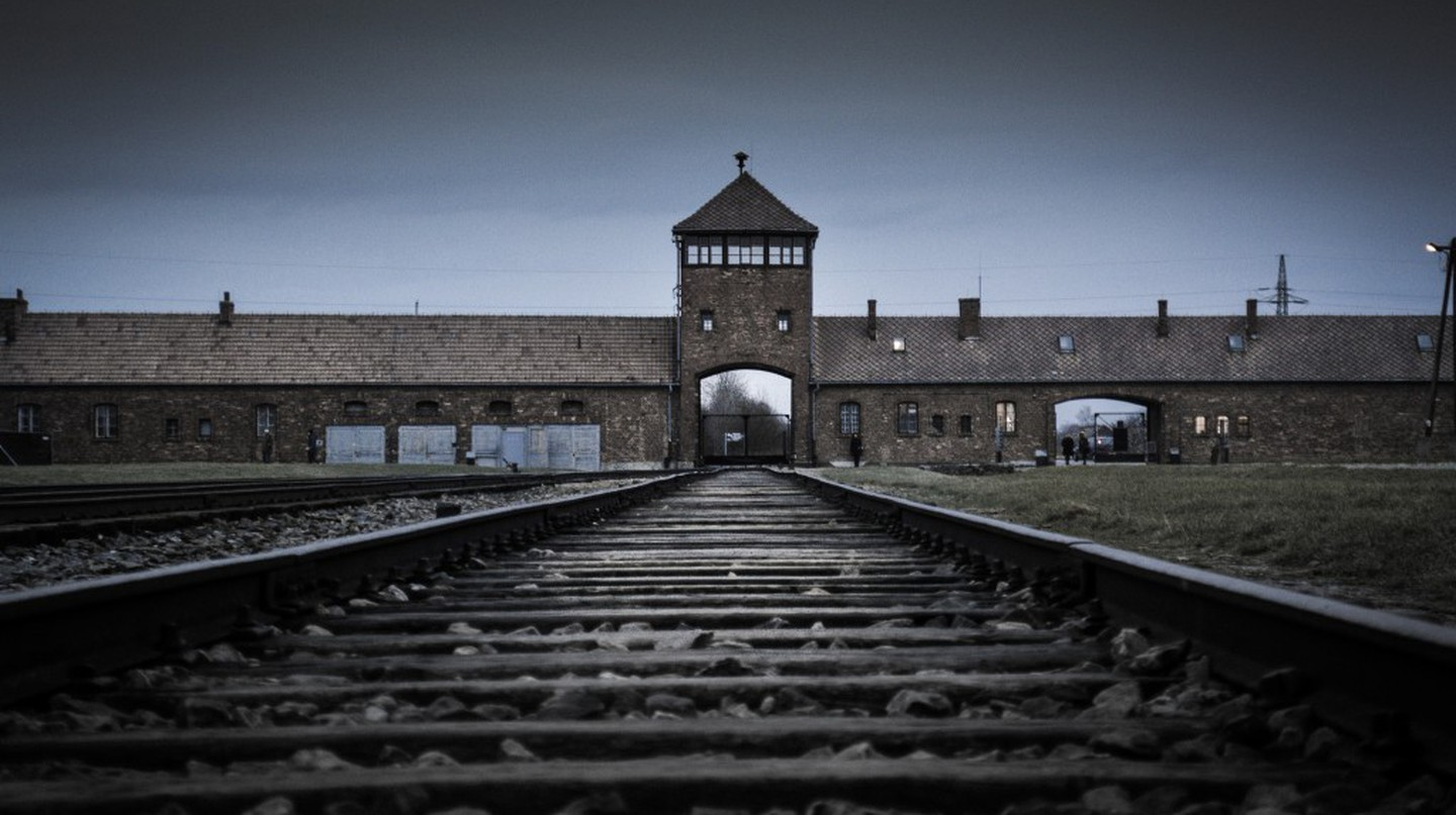 Auschwitz | © Adam Tas/Flickr