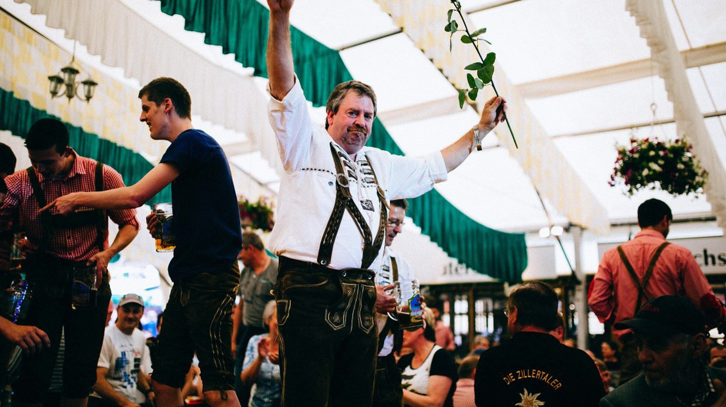 The Do's And Don'ts Of The Starkbier Fest