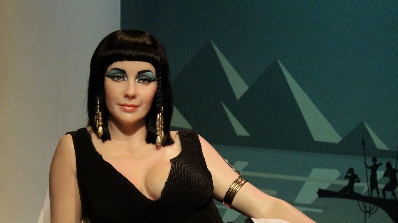 Cleopatra ( 1963 )   © Prayitno/Flickr