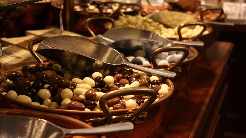 The best chocolate you can get!   ©KLMircea/Flickr