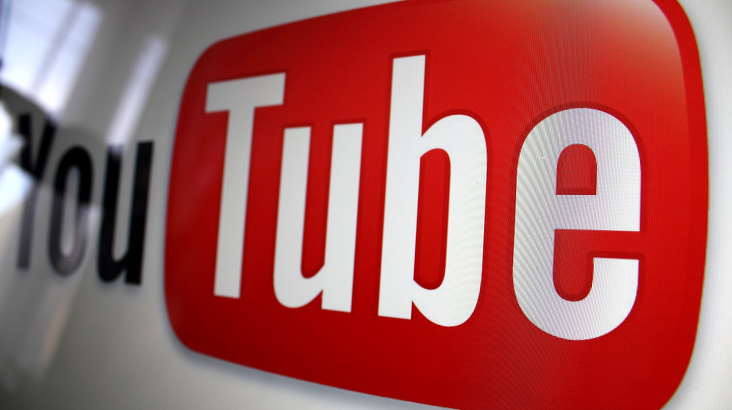 YouTube logo | © Rego Korosi/Flickr
