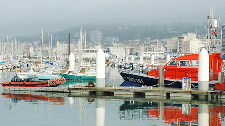 La Havre, France | © isamiga76/Flickr