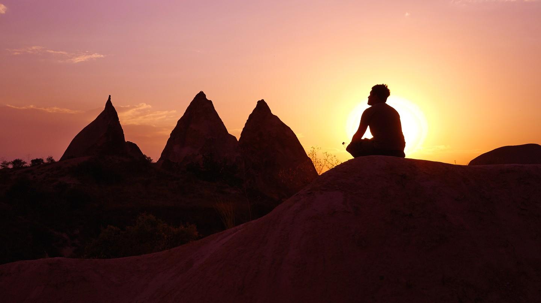 Meditation   © Moyan Brenn/Flickr