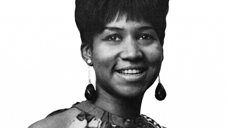 Aretha Franklin | © Atlantic Records/WikiCommons