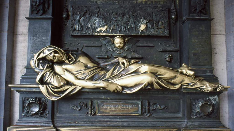 Statue of Everard 't Serclaes at the Grand Place|© ViktorhaukHauk Viktor/WikiCommons