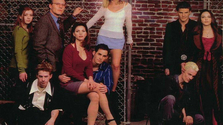 Buffy the Vampire Slayer | © Public Photos/Flickr