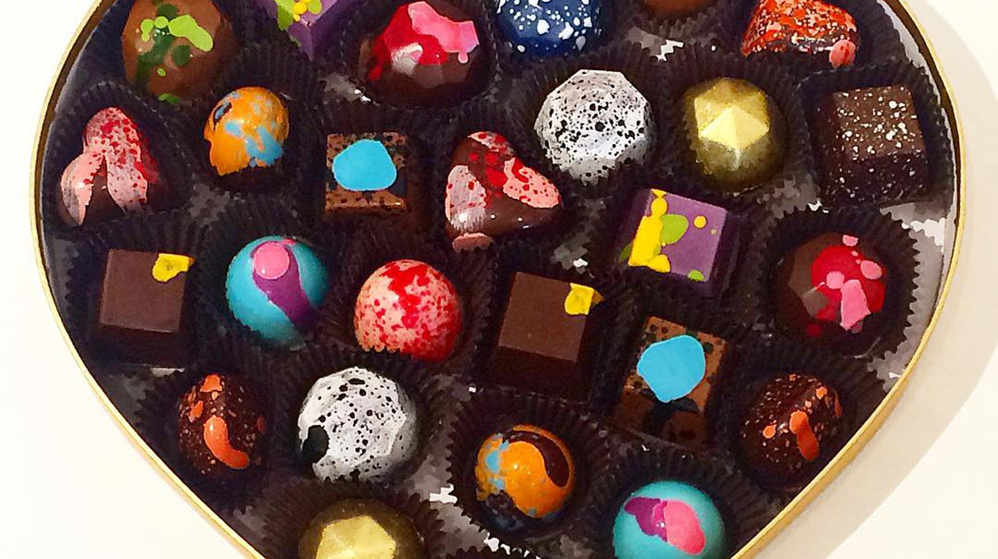 The 10 Best Chocolate Shops In Toronto