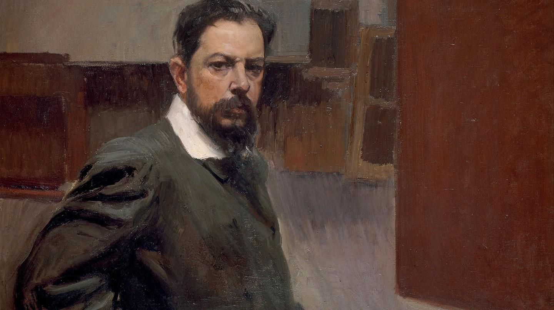 Self Portraint (1904) | © Joaquín Sorolla/WikiCommons