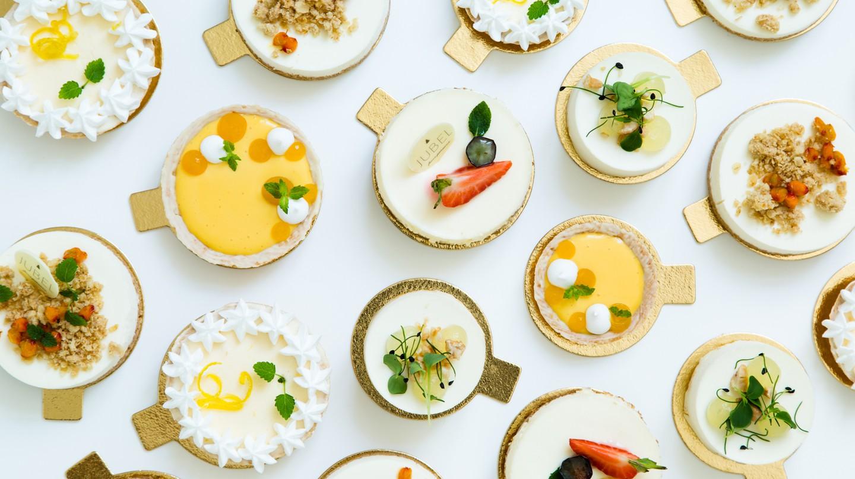 Jubel Desserts