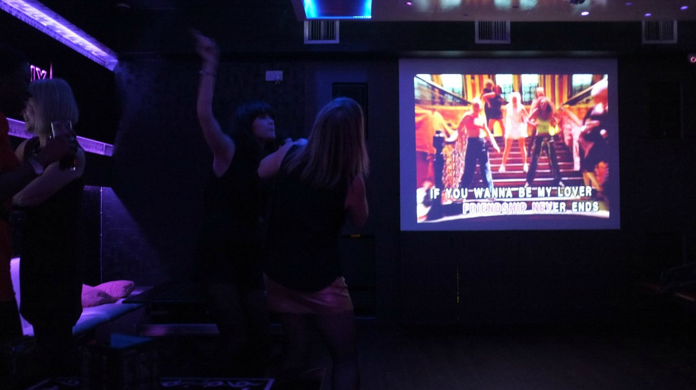 Karaoke| © Steven Lilley/flickr