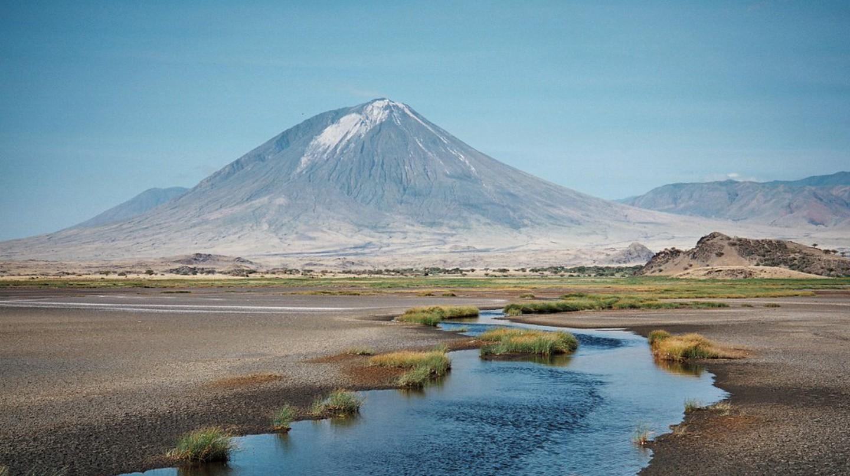 Oldonyo Lengai Mountain | Photo by Juma Mudimi