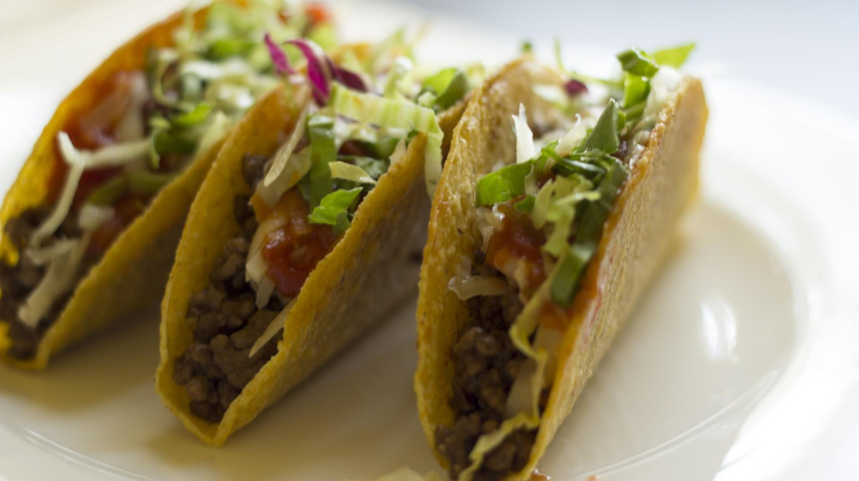 Carnitas Tacos © Luca Nebuloni/Flickr