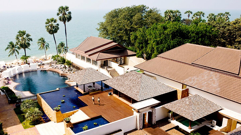 The Aisawan Spa, Pattaya | © Hotels G