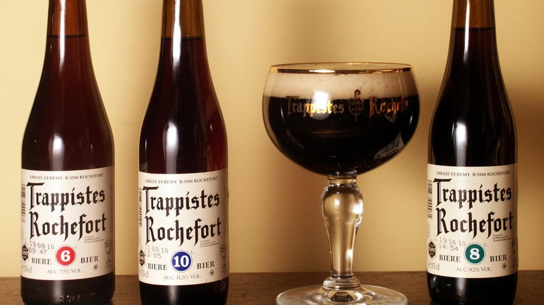 Trappist Rochefort | © Riflemann~commonswiki/WikiCommons