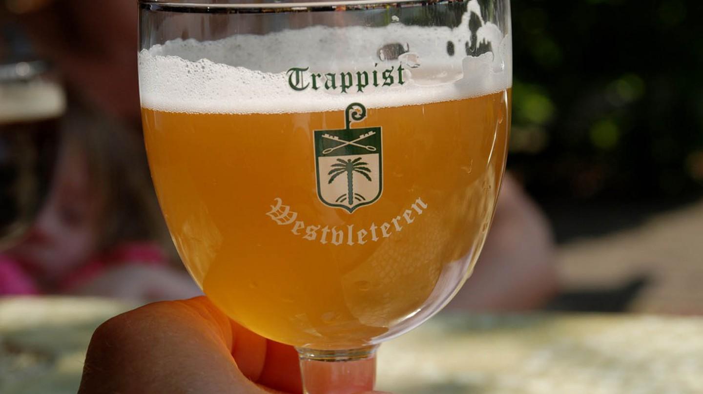 Westvleteren Blond Trappist | © Dirk Van Esbroeck/WIkiCommons