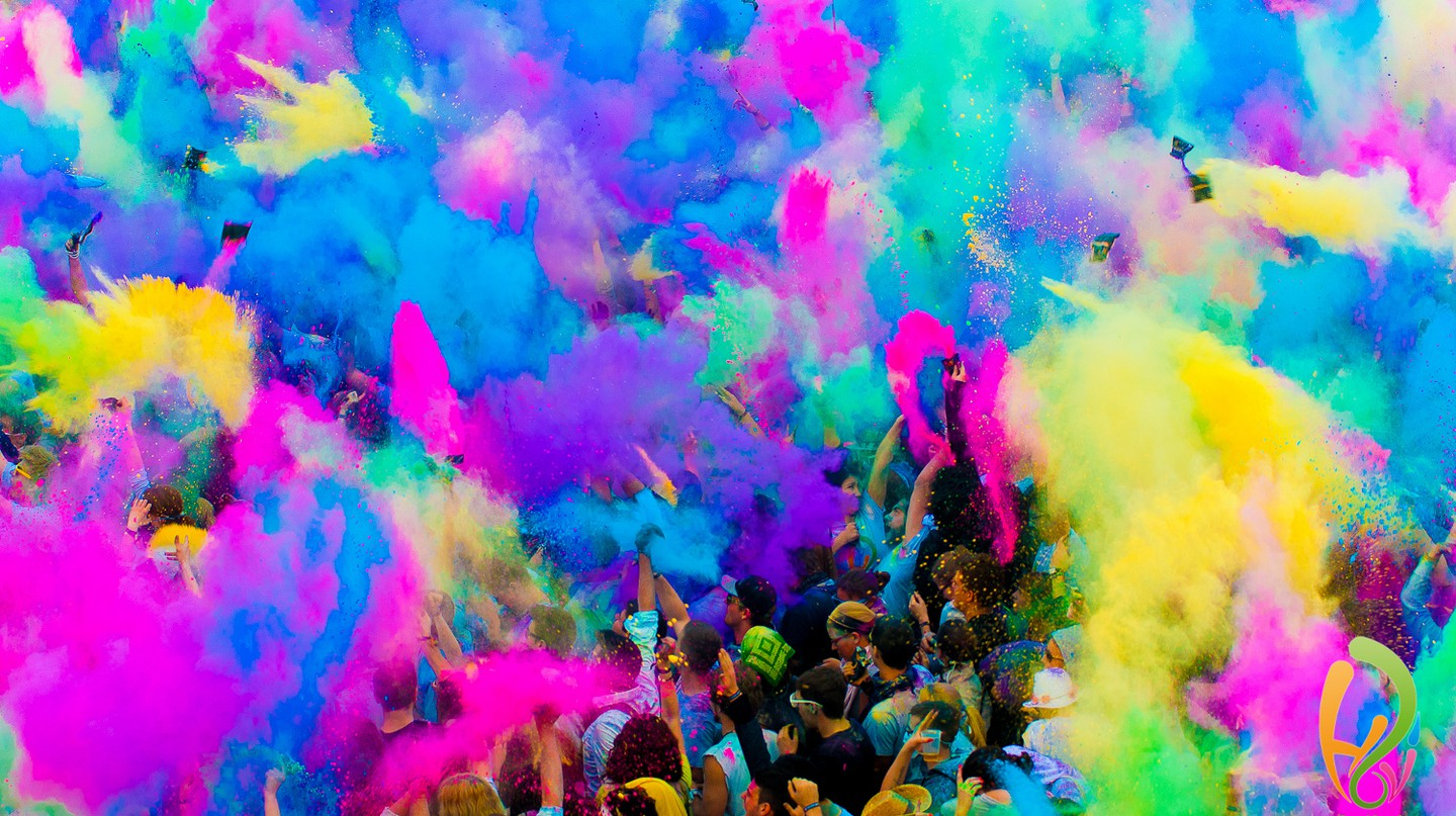 Holi Festival | Courtesy of Holi Festival