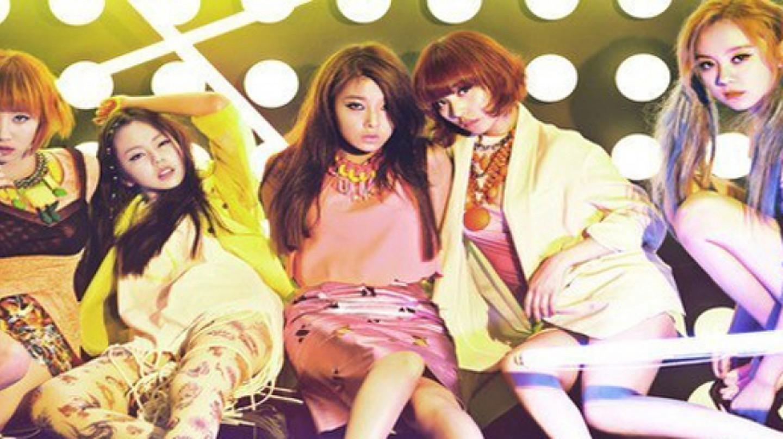 Wonder Girls | Courtesy of Modern Radio  FM 100.5