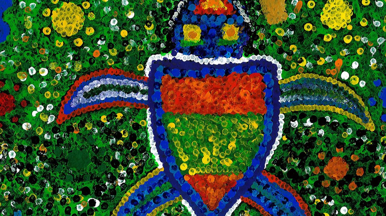Aboriginal Art | © Peter Pikous/Flickr