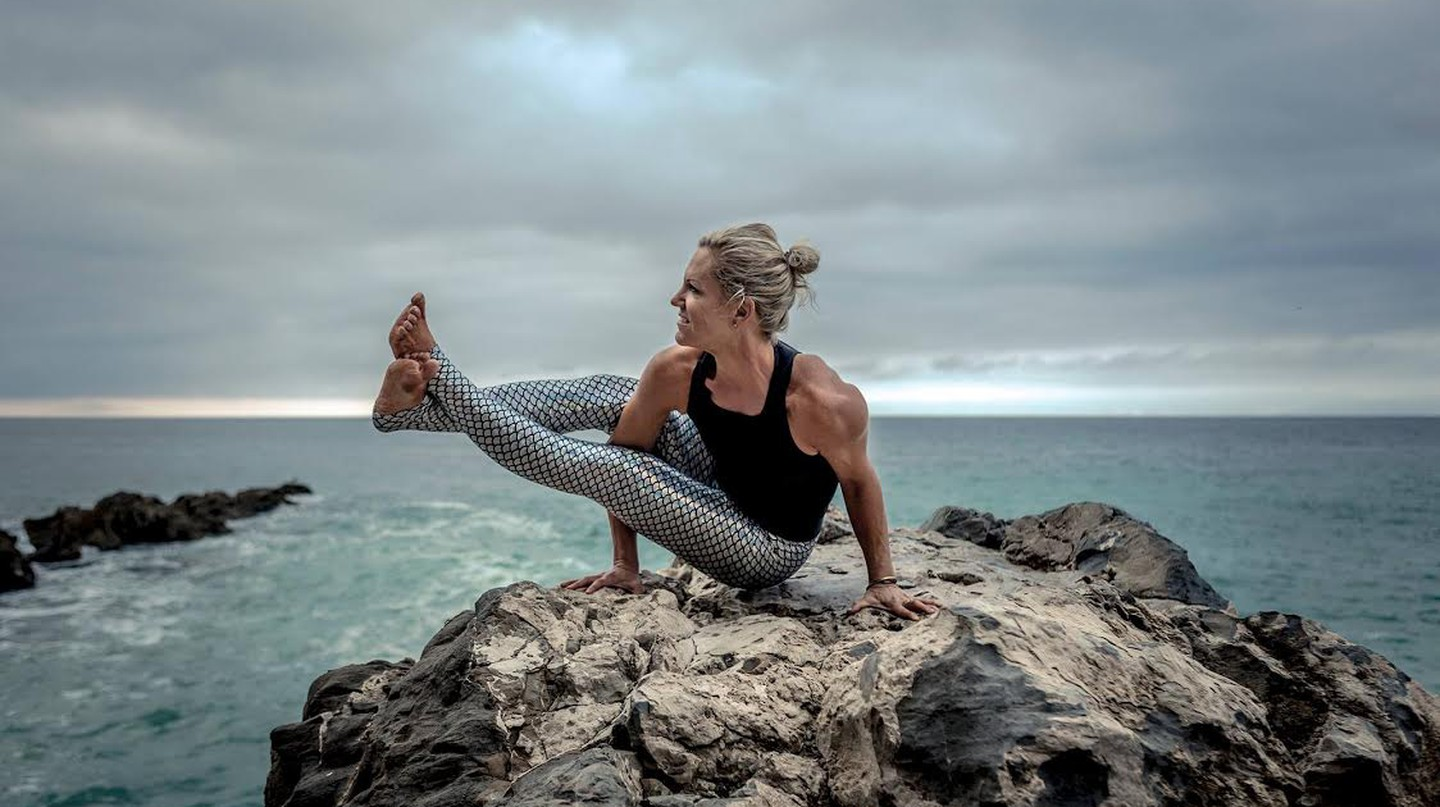 The Best Yoga Teachers In Los Angeles, California
