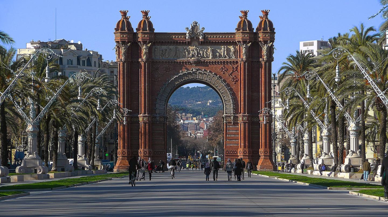 Barcelona | ©  Mattia Felice Palermo/WikiCommons